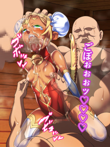 [Carpaccio] Saiyuuki Ni - Monkey Fuck 2 (Journey to the West)