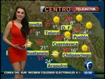 Mayte Carranco - Mexico AdfRSN1o