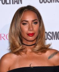 Leona Lewis - Cosmopolitan Magazine's 50th Birthday Celebration @ Ysabel in West Hollywood - 10/12/15