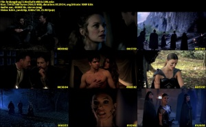 Download Dungeons And Dragons The Book Of Vile Darkness (2012) BluRay 720p BRRip 700MB