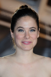Caroline Dhavernas - 15th Marrakech International Film Festival Day Eight in Marrakech - 12/11/15