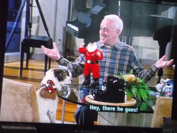frasier - Christmassy Frasier JEECge6P