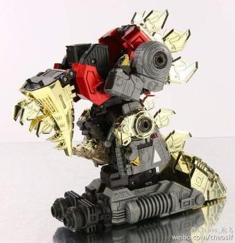 [GCreation] Produit Tiers - Jouet ShuraKing - aka Combiner Dinobots - Page 2 1RZuCtcd