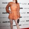 Madelaine Petsch - Marie Claire celebrates 'Fresh Faces' Los Angeles (21/04/17) WnnTOeLe