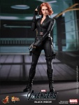 Black Widow - Vedova Nera - The Avengers 1/6 AF AajvJPQE