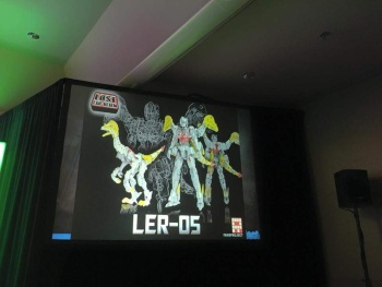 [FansProject] Produit Tiers - Jouets LER (Lost Exo Realm) - aka Dinobots - Page 2 EMYFnfMv