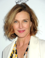 Brenda Strong - Stella McCartney Autumn 2016 Presentation @ Amoeba Music in Los Angeles - 01/12/16