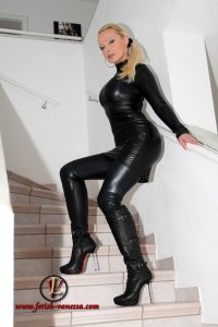 Name: Latex and Shiny Clothes (XXX Nikolay Collection) 07.06.2016 (214)