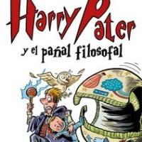 Harry Pater y el Pañal Filosofal – Martin Piñol
