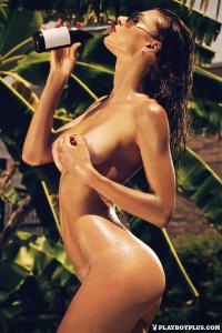 Wet hot american summer tits