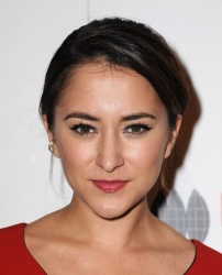 Zelda Williams - International Women's Media Foundation Courage Awards @ Beverly Wilshire Four Seasons Hotel in Beverly Hills - 10/27/15
