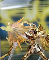 Pegasus Seiya - Sagittarius Aiolos Effect Parts Set AchGaPWg