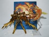 Pegasus Seiya - Sagittarius Aiolos Effect Parts Set Adt2pt2d
