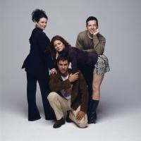 Уилл и Грейс / Will & Grace (сериал 1998-2006) 88V4Heyt