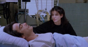Ja ciê kocham, a ty ¶pisz / While You Were Sleeping (1995) MULTi.720p.BluRay.X264.DTS.AC3-LLO / Lektor PL