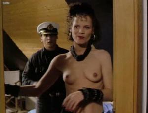 Nackt sabiene postel Beste Sabine