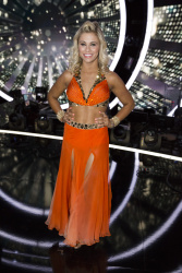 Paige VanZant - Dancing with the Stars Week One