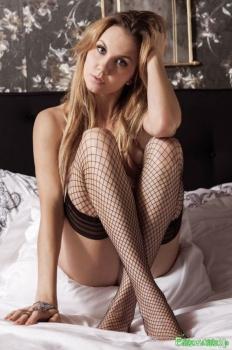 Fotos Intimas XXX de Michelle Soifer desnuda -