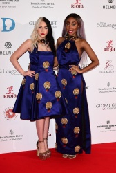 The Glitter Beats - The Global Gift Gala London 2015 @ Four Seasons Hotel in London - 11/30/15
