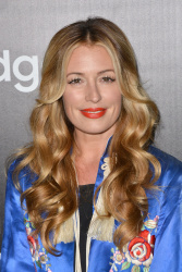 Cat Deeley - Samsung Galaxy S6 edge+ and Galaxy Note5 Launch in West Hollywood - 08/18/15