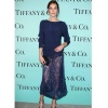 Hilary Rhoda (model) HQ from  Tiffany Blue Book Ball