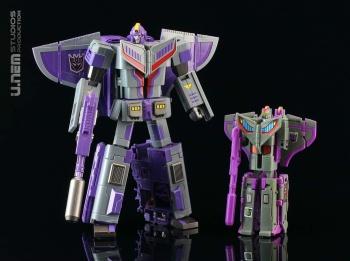[Machine Boy/Fancy Cell Toys] Produit Tiers - FC-X01 Transportation Captain - aka Astrotrain W2kCiXEe