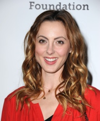 Eva Amurri - AIDS Foundation's 26th A Time For Heroes Family Festival @ Smashbox Studios in Culver City - 10/25/15