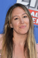 Haylie Duff - Marvel Universe Live Premiere in Los Angeles 7/8/17