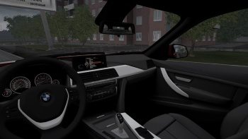 City Car Driving Topic Bmw 3 Touring F31 1 5