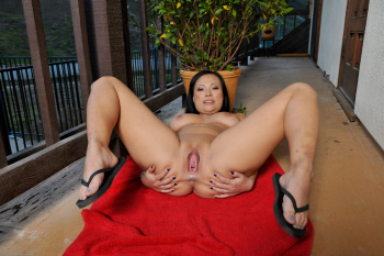 234559 - Gia Lee nudism