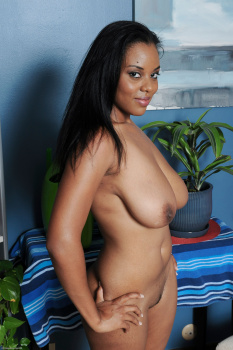 257086 - Alia Starr black women