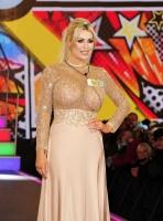 Nicola McLean  Celebrity Big Brother 3