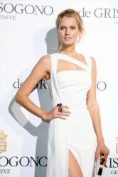 Toni Garrn - De Grisogono Party @ The 67th Annual Cannes Film Festival - 2014-05-20