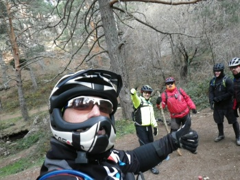 27/12/2015 - Cercedilla - Test the Best 39,74km: 8:30 POwArAc8
