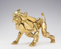 Leo Aiolia Gold Cloth ~Original Color Edition~ AbfSfzIp