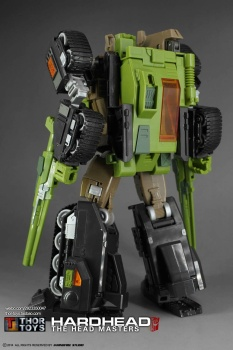 [Maketoys] Produit Tiers - Jouets MTRM - aka Headmasters et Targetmasters - Page 3 PCCLkg09