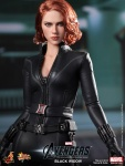 Black Widow - Vedova Nera - The Avengers 1/6 AF AafaQRhD