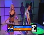 Ladies First / Top Of The Pops 2002 / I Can't Wait