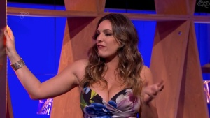 Kelly Brook It's Not Me, It's You 08/20/16