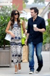 Kate Beckinsale - shopping in Santa Monica 06/08/13
