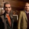 """Blog de tokio-hotel2 : • Le Fan Club Officiel Fran�ais de Tokio Hotel •, Allemagne - Campagne pour """"Volksbanken"""" - 2012"""