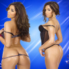 adq0wPdv SuperMegapost   Showgirlz Exclusive Wallpapers (0 puntos)