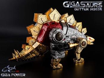 [GigaPower] Produit Tiers - Jouets HQ-01 Superator + HQ-02 Grassor + HQ-03 Guttur + HQ-04 Graviter + HQ-05 Gaudenter - aka Dinobots - Page 3 CLaosYPT