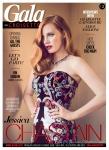 Jessica Chastain - Gala Croisette 5/18/17