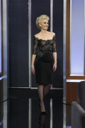Gwen Stefani - Jimmy Kimmel Live: February 16th 2016