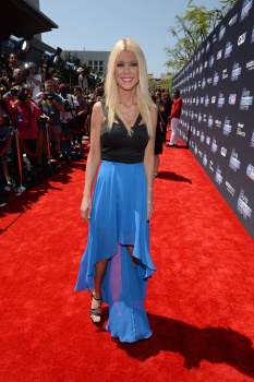 Tara Reid _ 2013 Young Hollywood Awards (august 1)