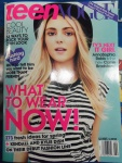 AnnaSophia Robb Teen Vogue February 2013 pictures