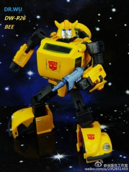 [Masterpiece] MP-21 Bumblebee/Bourdon - Page 5 AvhPvIGM