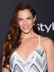 Amanda Righetti - 2016 InStyle & Warner Bros. 73rd Annual Golden Globe Awards Post-Party @ the Beverly Hilton Hotel in Beverly Hills - 01/10/16