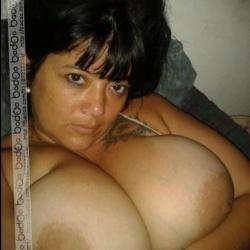 Putita argentina gimiendo con el anal 4